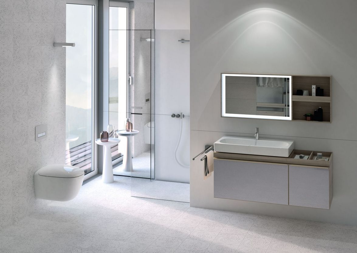 Discover the new bathroom sink collections that will be launched ...
