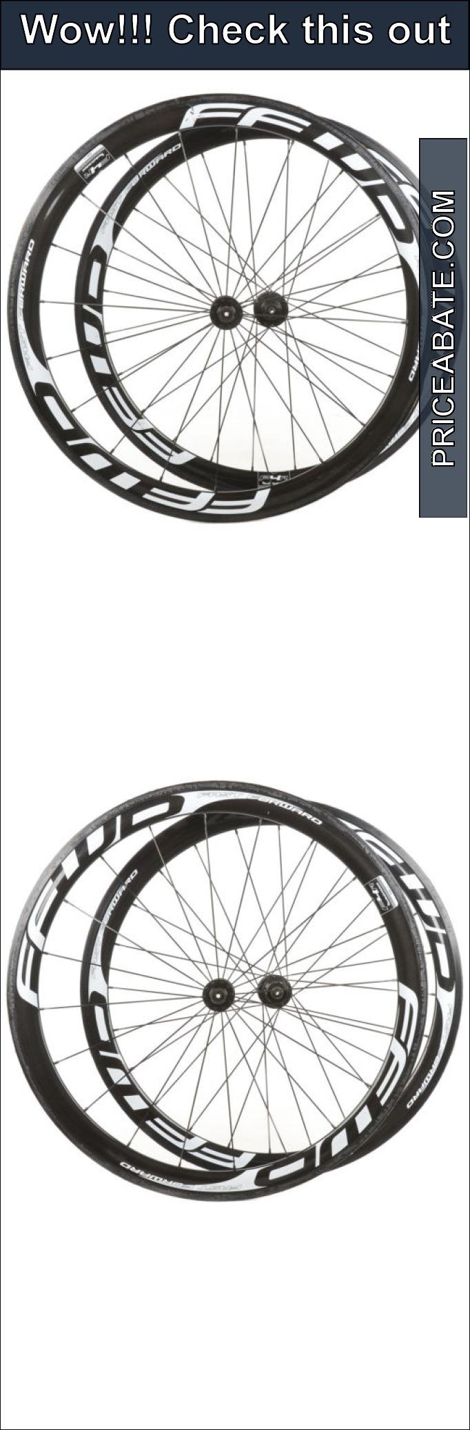 bicycle-parts: Fast Forward F4R Carbon Road Bike Wheel Set 700c Tubular Shimano Sram 11 Speed #Bicycle - Fast Forward F4R Carbon Road Bike Wheel Set 700c Tubular Shimano Sram 11 Speed...