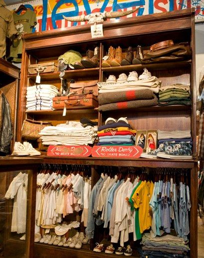 The 25 Best Vintage Stores In America