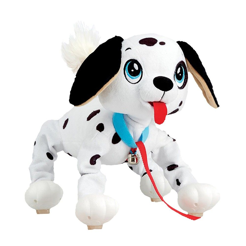 Peppy Pups Dalmatian Stuffed Animals Products In 2019 Walking