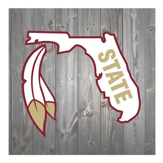 Florida State Seminoles Fsu Feather Svg Dxf Clip Art Etsy Florida State Seminoles Iphone Wallpaper Fsu