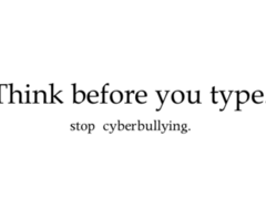 Cyber Bullying Quotes New Cyber Bullying Quotes  Google Search  Words Hurt Bullying