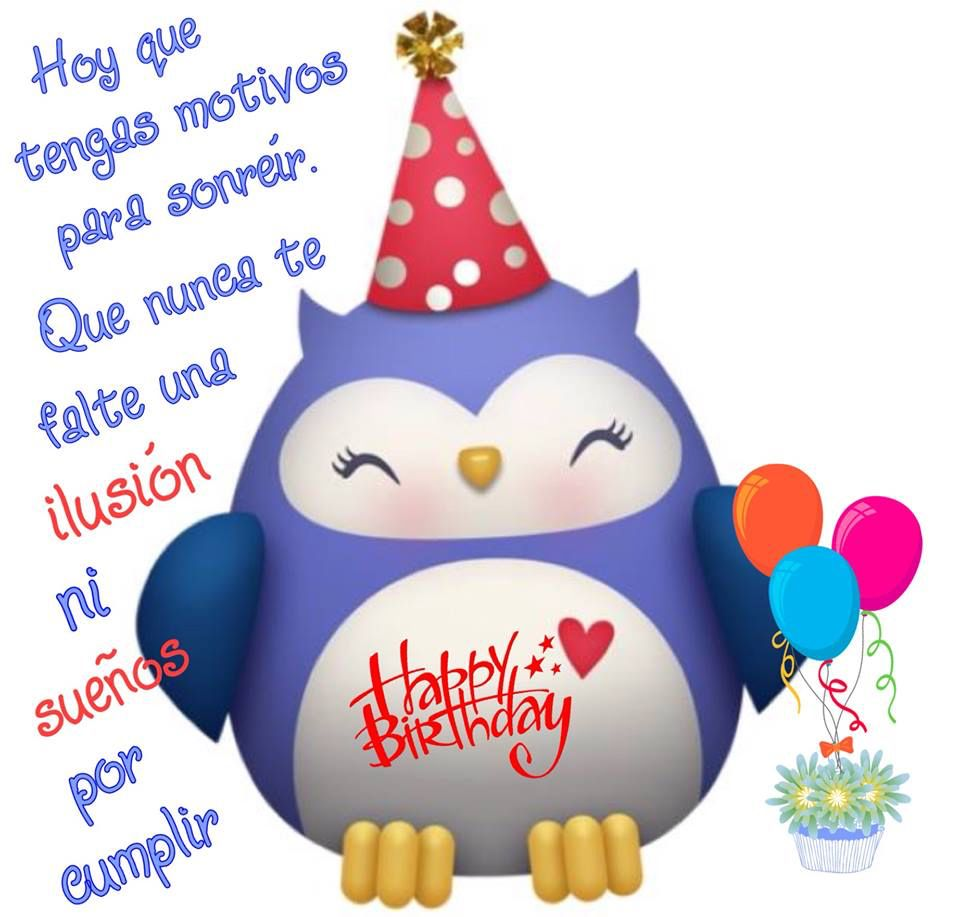 Pin By Jeannette Garcia On Cumpleaos Pinterest Happy Birthday