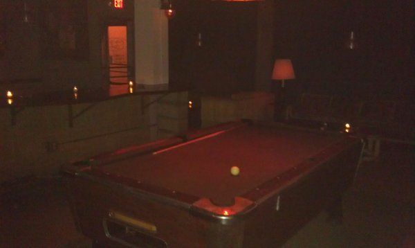 Purdy Lounge   Dive Bar With A Pool Table