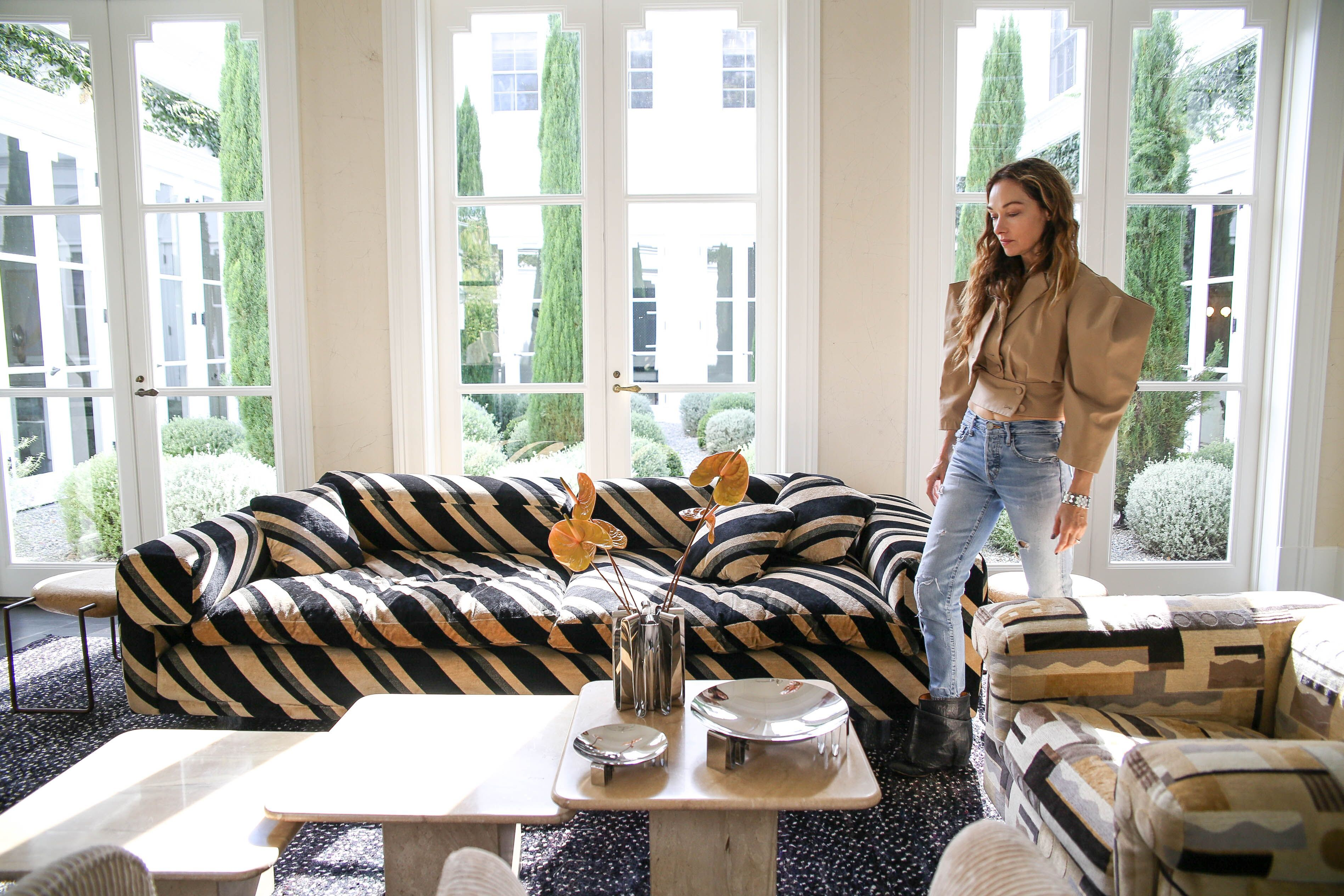 Pin By Kelly Wearstler On Georg Jensen X Kw Luxury Home Decor