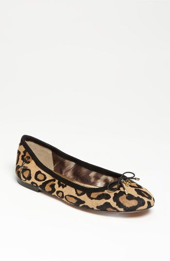 23e194cbf8e935 Sam Edelman  Felicia  Flat available at  Nordstrom - MUST HAVE FOR  FALL!!!!! need to order ASAP