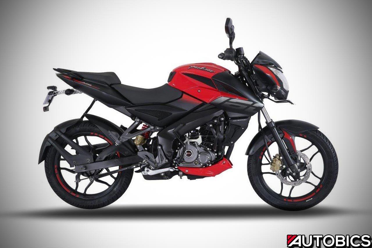 Bajaj Auto Ltd India S Leading Motorcycle Company Has Launched