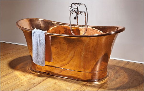 Http Www Manufactum De Badekultur Kupfer Handgetriebene Wanne C