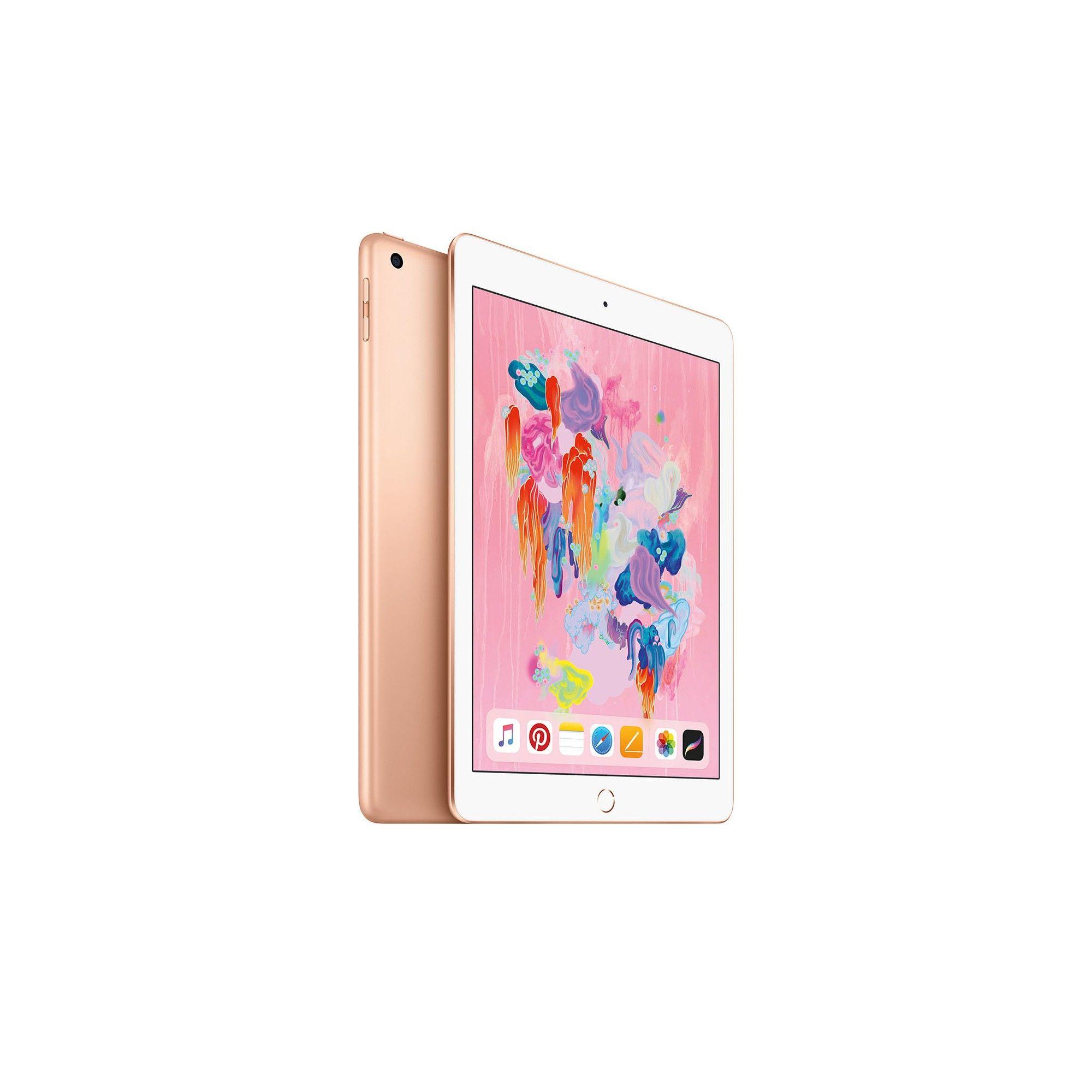 Apple iPad 9.7inch 32GB WiFi Only (2018 Model, 6th