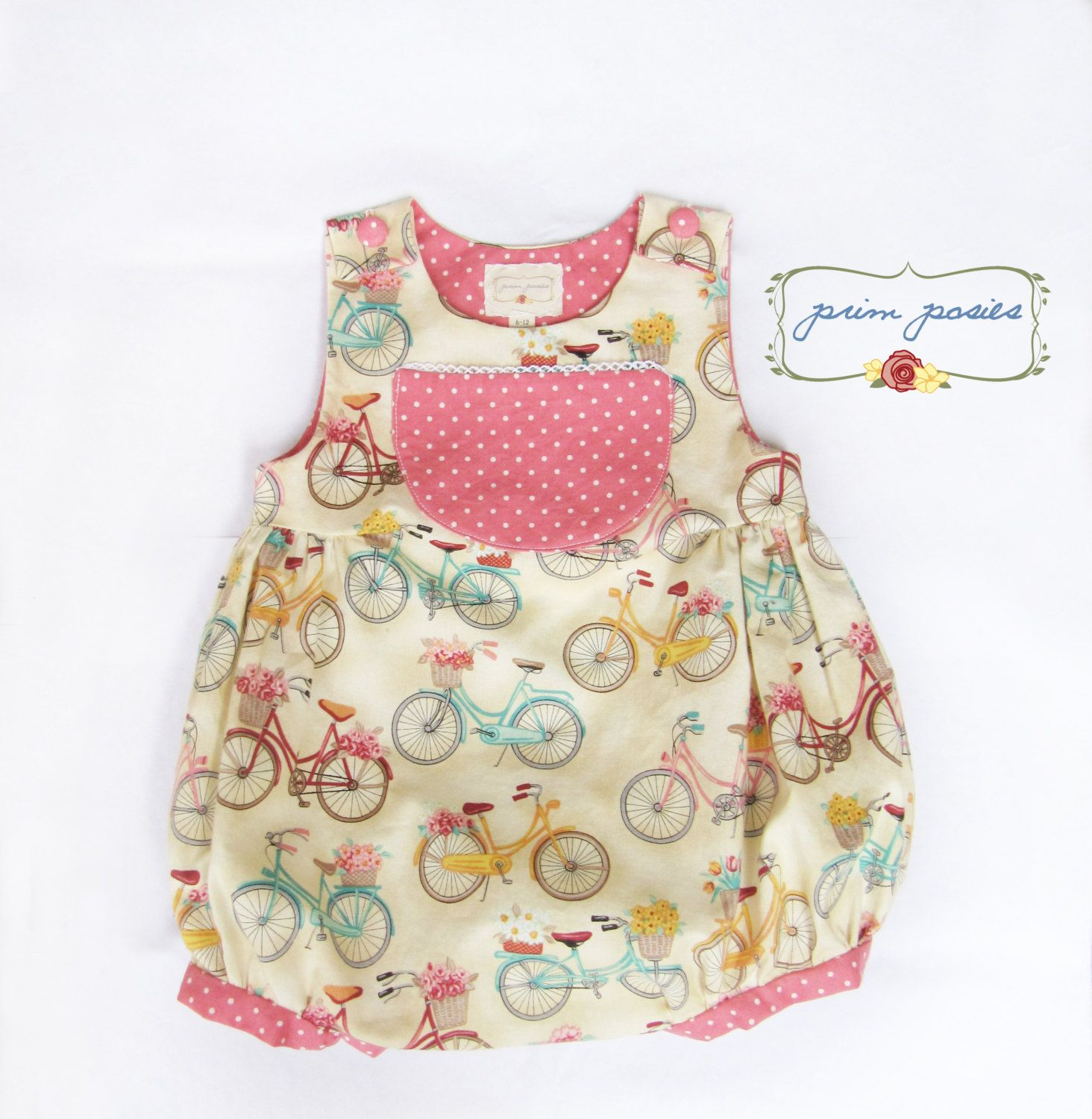 Bubble Romper Baby Girl Romper Infant Clothes Boutique Baby