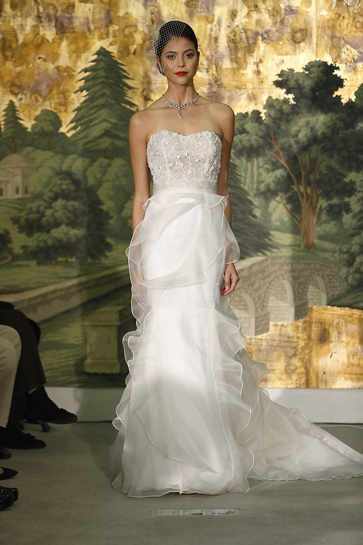 Wedding Gowns By Anne Barge 10 - pictures, photos, images