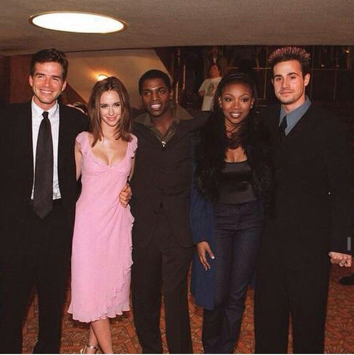 Cast Of I Still Know What You Did Last Summer Ft Brandy Formal Dresses Prom Dresses Fashion