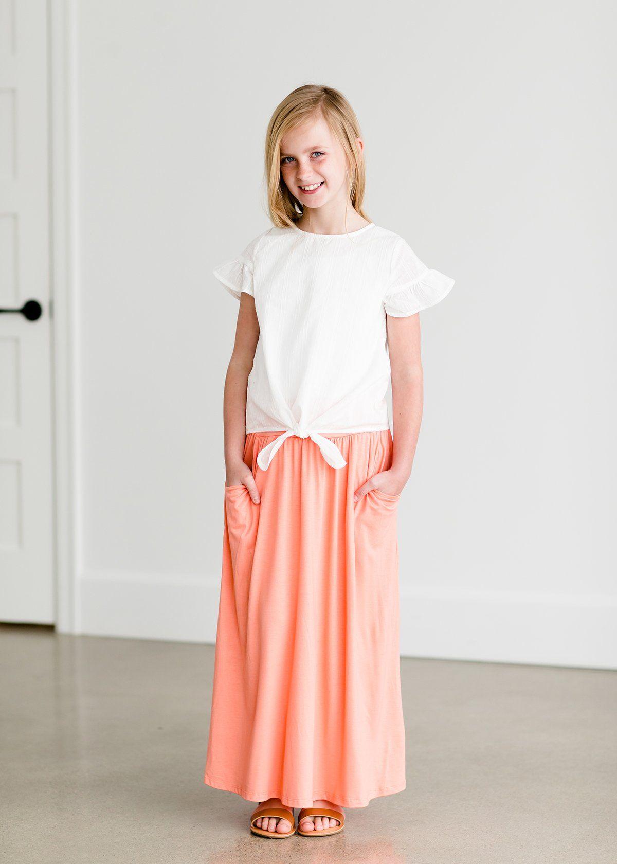 bb618f53401 Modest Tween Dresses - Gomes Weine AG
