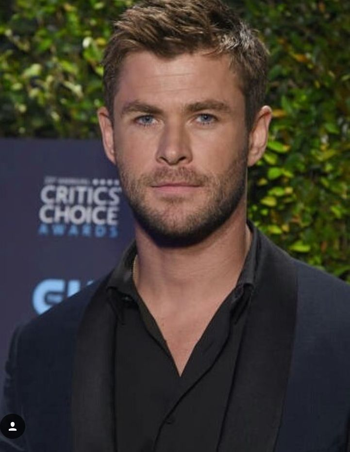 Pin by Robin Palethorpe on Yummy | Chris hemsworth ...