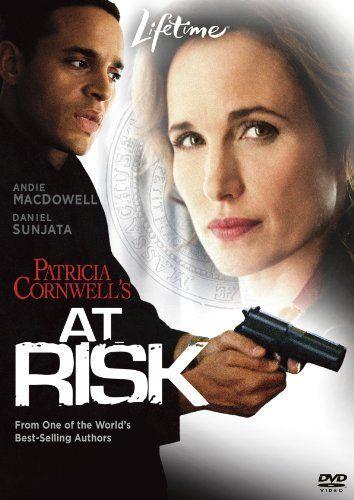 Patricia Cornwell: At Risk DVD ~ Daniel Sunjata, http://www.amazon.com/dp/B004MCGNTO/ref=cm_sw_r_pi_dp_eo58pb10WAH8Z