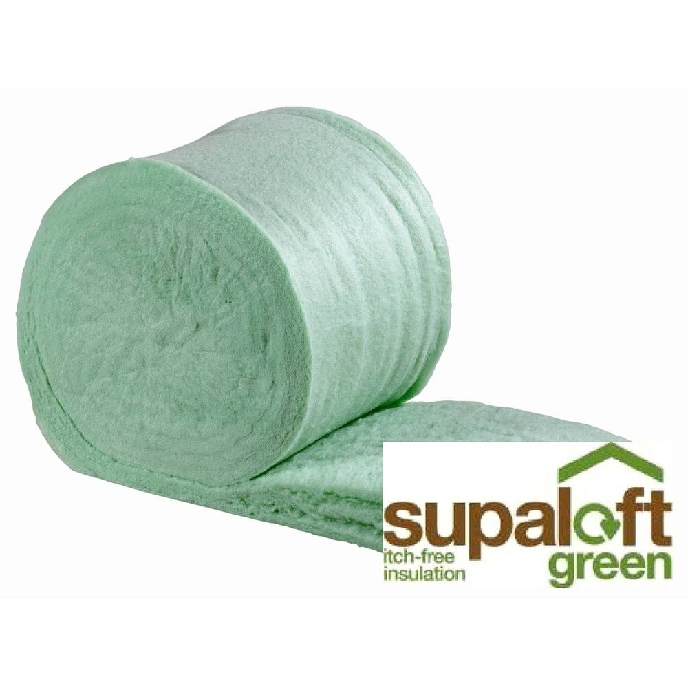 This incredible loft insulation is made from 100% recycled plastic ... : quilt loft insulation - Adamdwight.com