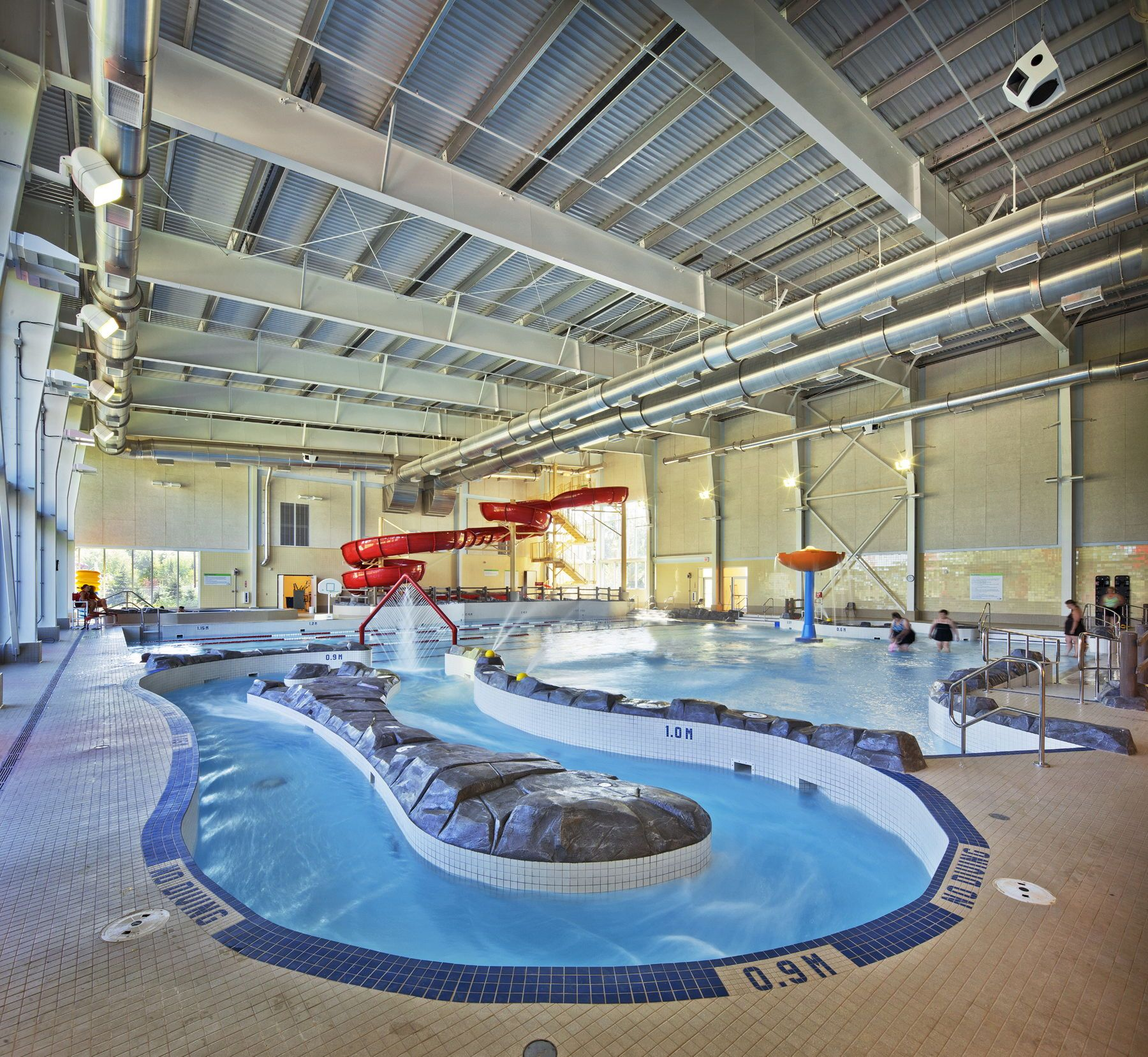 7 Manitoba Indoor Water Parks You Want To Be At Right Now In 2020