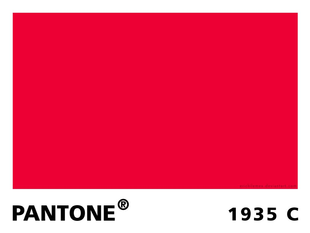 pantone series red by erichilemex pantone pinterest