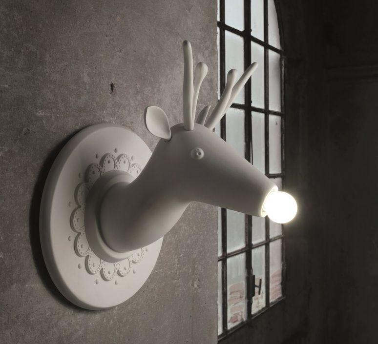 karman lighting. Applique Murale, MARNIN, Blanc, Ø36cm - KARMAN Karman Lighting