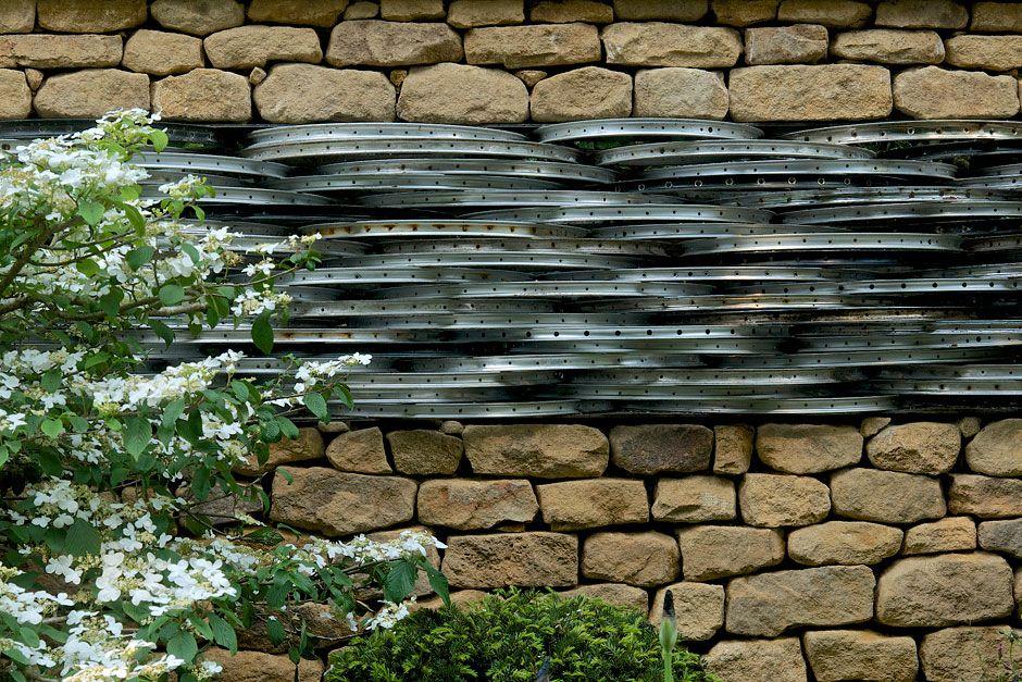 Le Tour de Yorkshire artisan garden at the RHS Chelsea Flower Show 2014earch / RHS Gardening