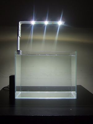 Diy Led Light Set For Ada Mini S Aquascaping Aquarium