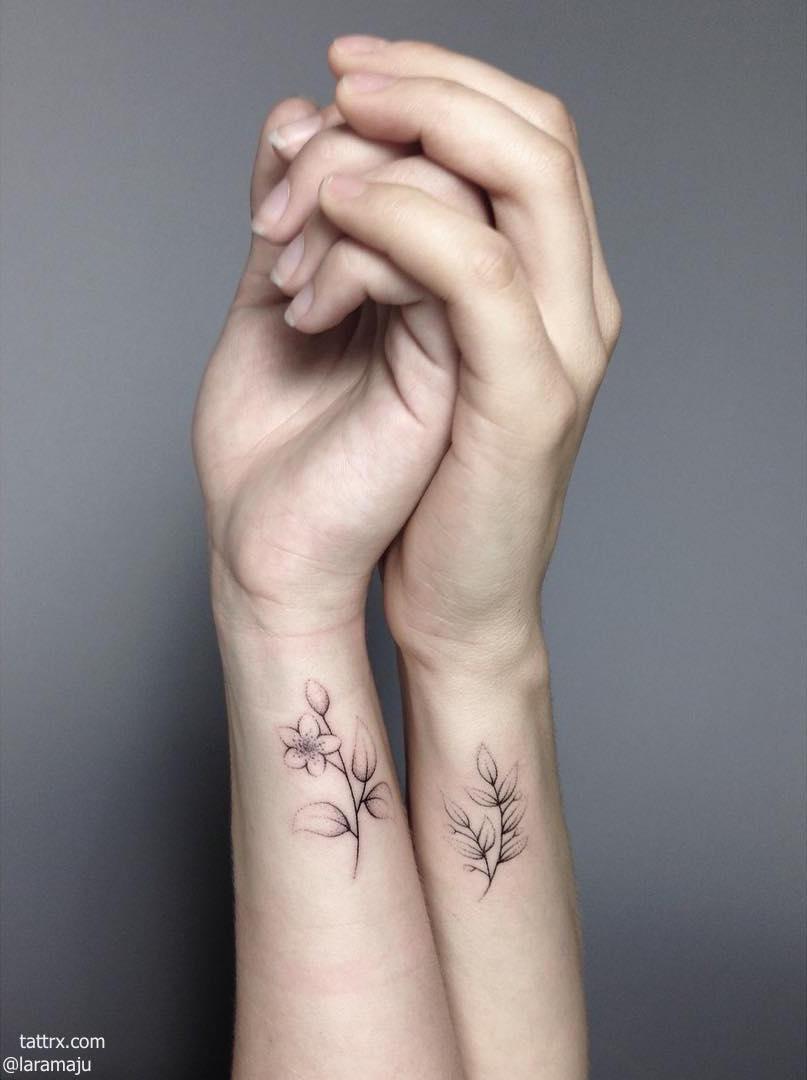 Small Jasmine Flower Tattoo : small, jasmine, flower, tattoo, Cheryl, Talbot, Tatouages, Jasmine, Tattoo,, Flower, Tattoos,, Tattoo