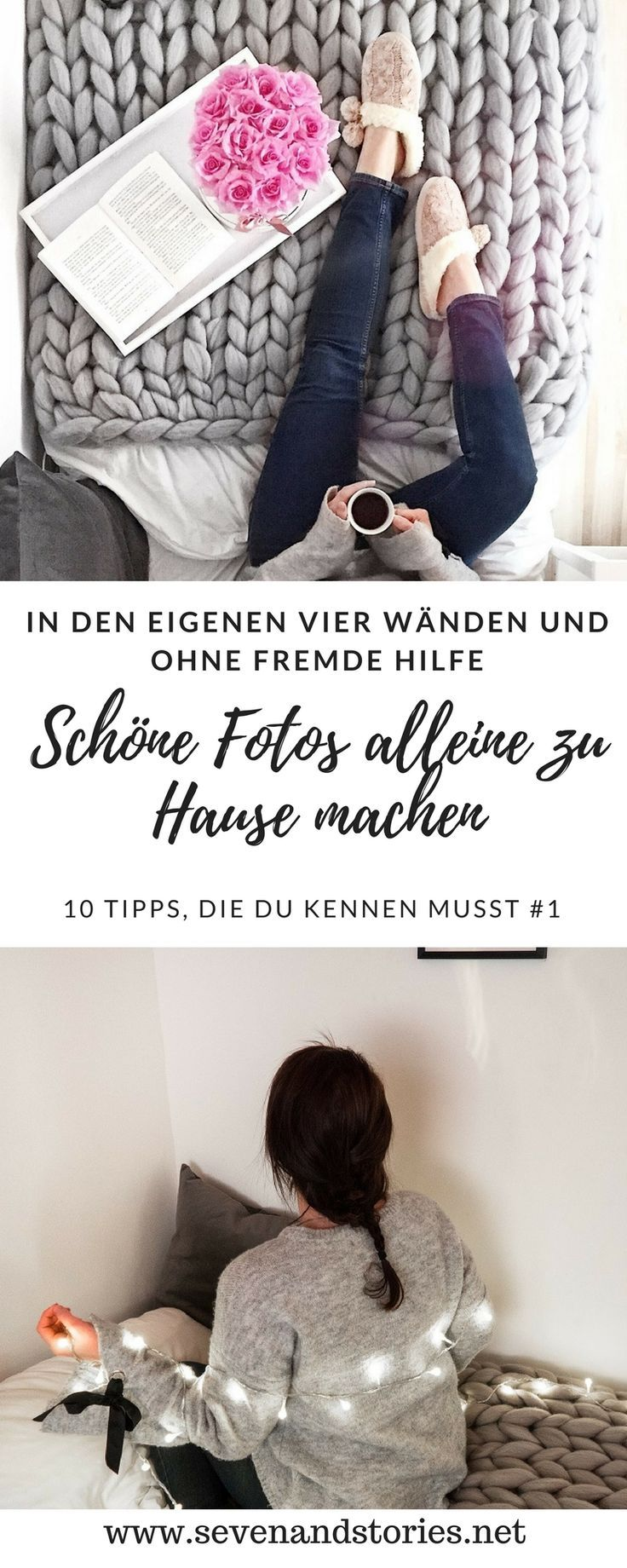 sch ne fotos alleine zu hause machen foto tipps techniken pinterest fotos fotografie. Black Bedroom Furniture Sets. Home Design Ideas