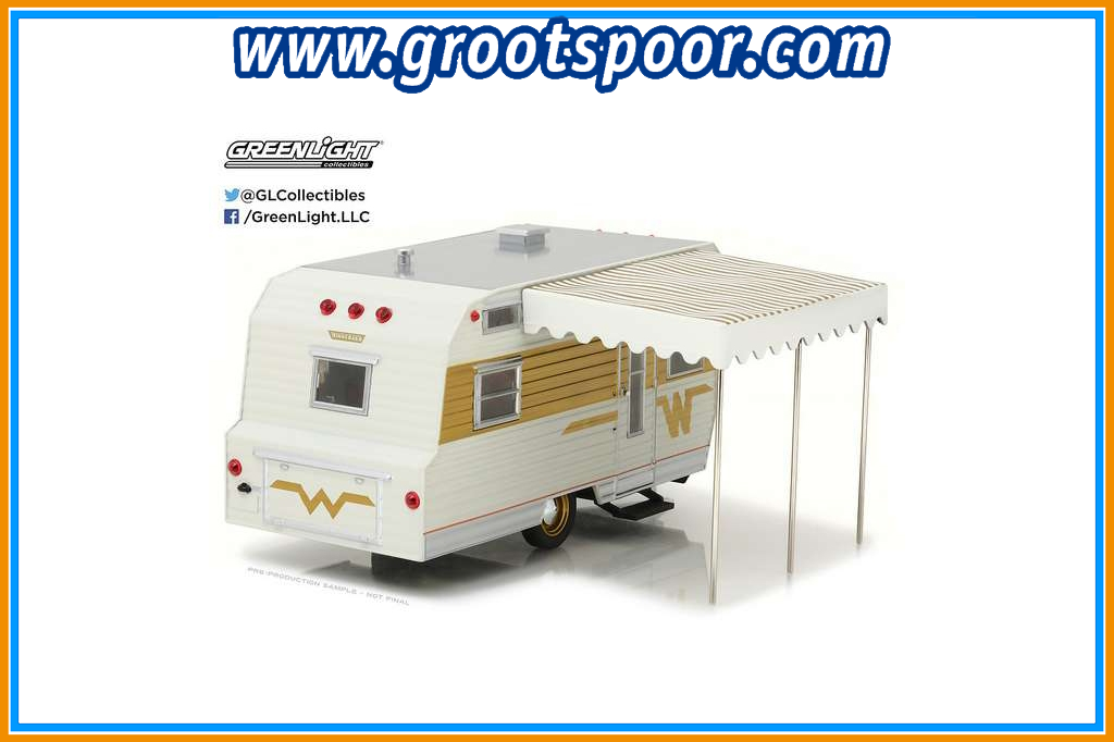 Gsdccgl 00018420b 1964 Winnebago Travel Trailer 216 Hitch Amp Tow Trailers Series 2 Travel Trailer Travel