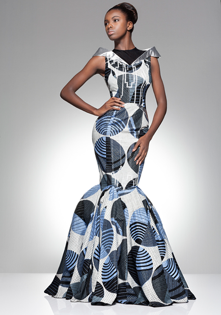 VLISCO Look Book: Parade Of Charm