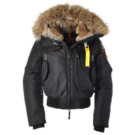 parajumpers fur buy