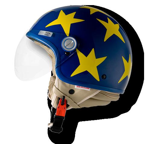 Mi Casco De Moto De Verano De Agatha Ruiz De La Prada Football Helmets Helmet Bicycle