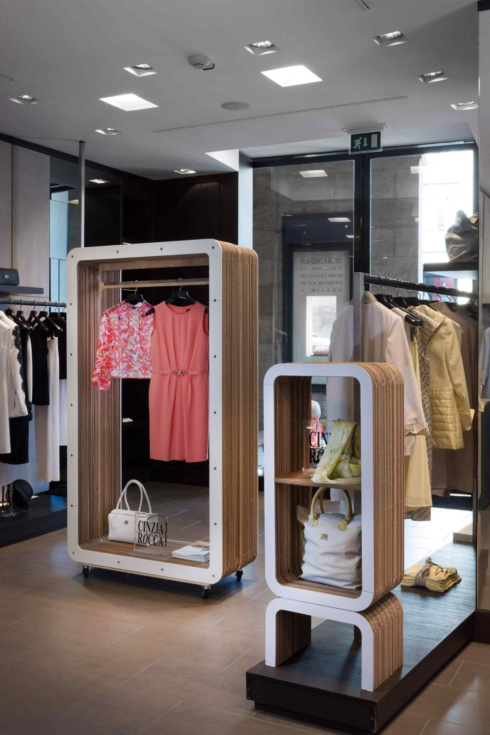 b5c830d1f88 Small Retail Store Design Boutiques Clothing Racks - Elegant Small Retail  Store Design Boutiques Clothing Racks