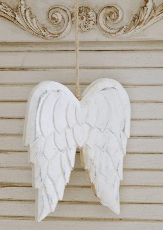 Sweet Angel Wings ...