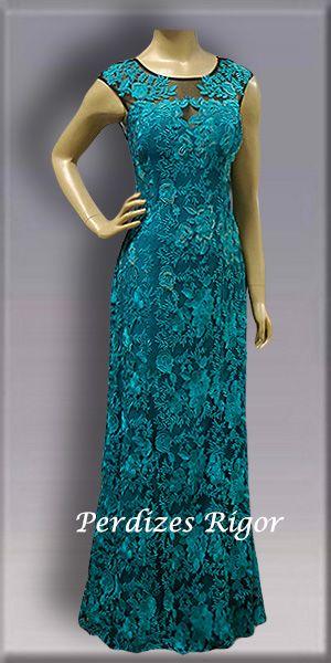 81ac160cd8ab8 Vestido cor verde para madrinhas de casamento