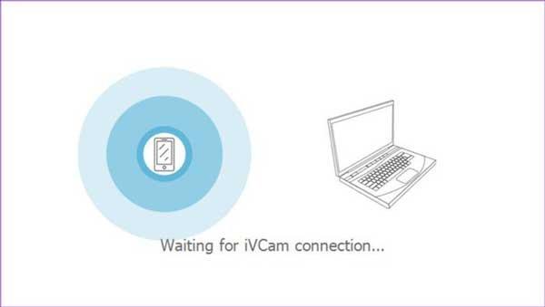 Cara Membuat Kamera Ponsel Android Menjadi Kamera Laptop Pc Untuk Zoom Ponsel Laptop Trik Android