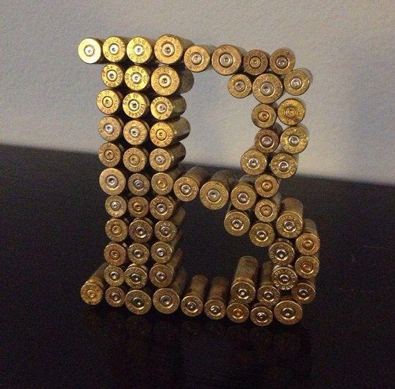 letras con pilas recicladas