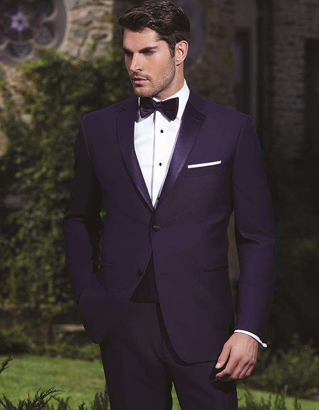 Louies Tux Shop Guarantees The Lowest Prices On Tuxedo Rentals
