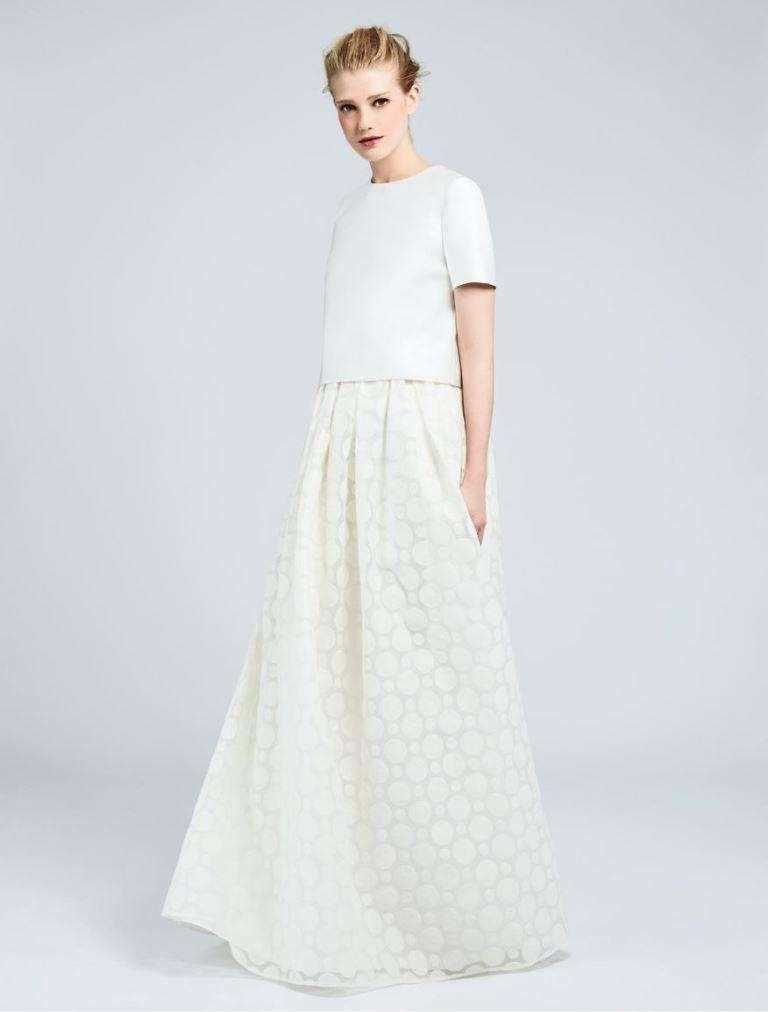 In questa gallery vi mostriamo la nuova collezione di abiti da sposa ...