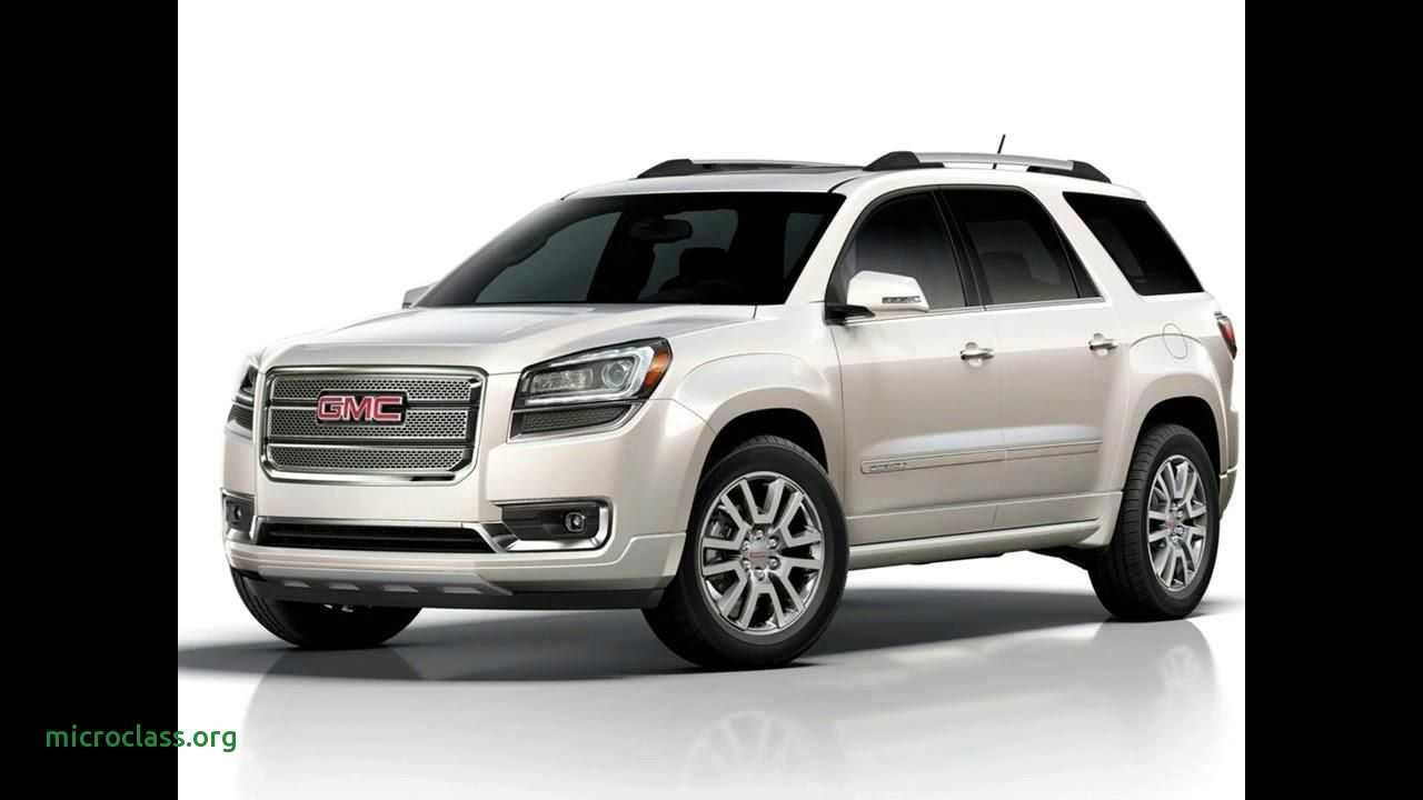 76 Unique 2019 Gmc Acadia Denali Colors Check More At Http Ly