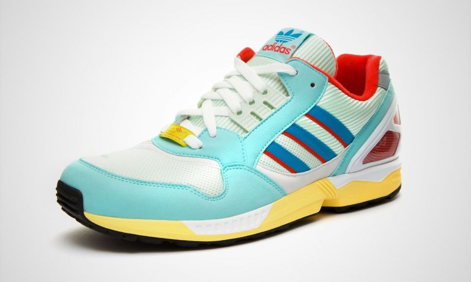 adidas torsion zx 8000 og aqua sneakers pinterest. Black Bedroom Furniture Sets. Home Design Ideas