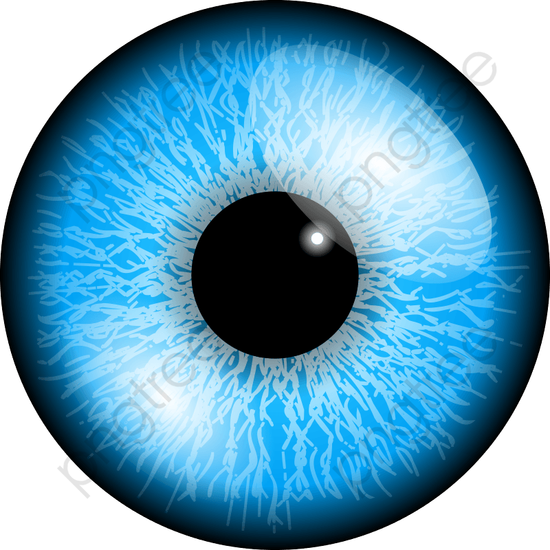 Download This Blue Eyes Eyes Clipart Eye Blue Png Clipart Image With Transparent Background Or In 2020 Black Background Images Light Background Images Eye Stickers