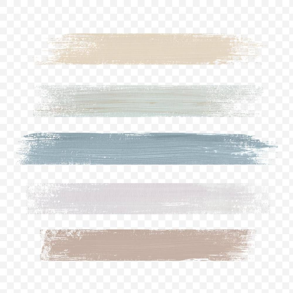Pastel Acrylic Brush Strokes Transparent Png Free Image By Rawpixel Com Brush Strokes Acrylic Brushes Brush Stroke Png
