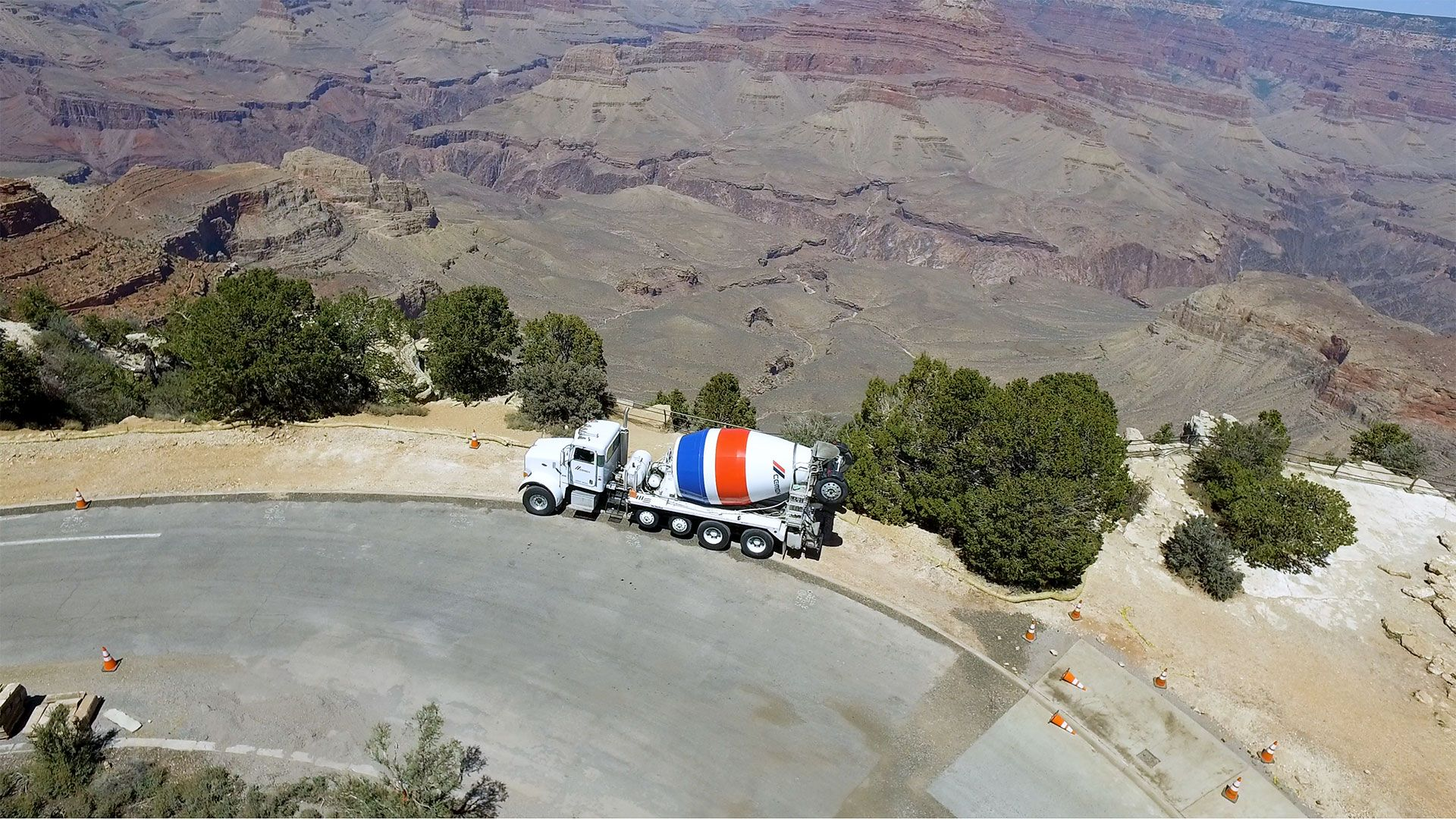 CEMEX USA enhancing stormwater management at three ready-mix plants ...