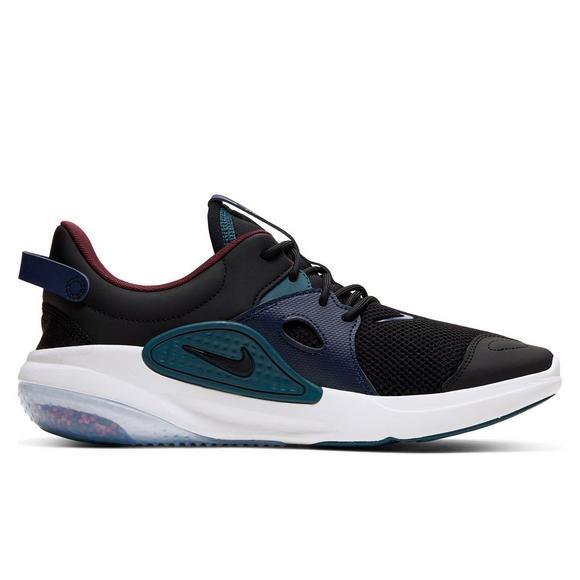 Nike Joyride Run Flyknit Black Starfish Navy Men S Shoe Mens