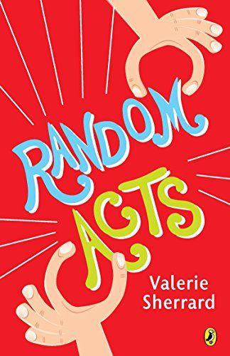 Random Acts by Valerie Sherrard…