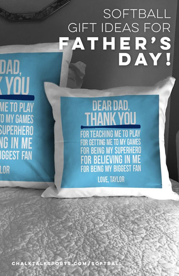 Find More Gift Ideas For Your Softball Dad For Father S Day Christmas Gift For Dad Softball Dad Gifts Diy Gifts For Dad
