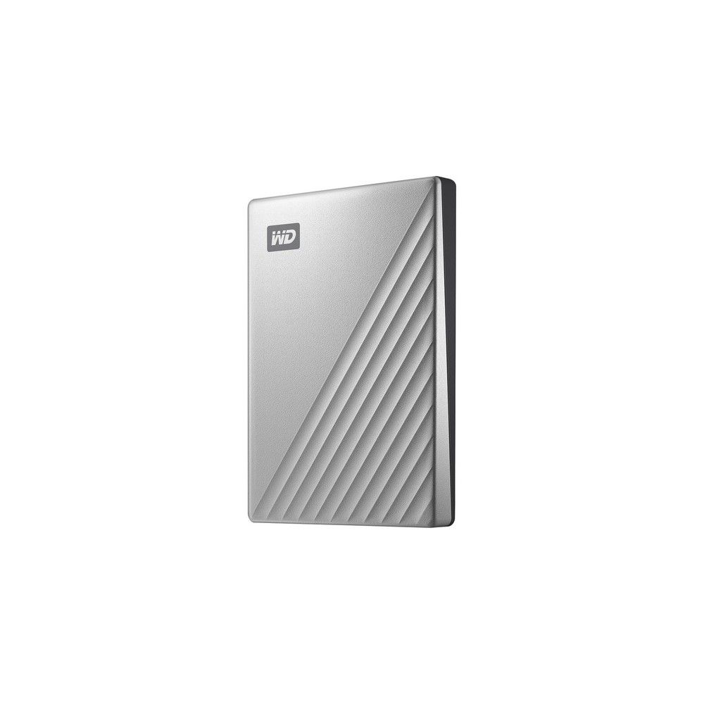Wd My Passport Ultra Wdbc3c0010bsl 1 Tb Portable Hard Drive External Silver Usb 3 0 256 Bit Encryption Standard 3 Year Portable Hard Drives Hard Drive