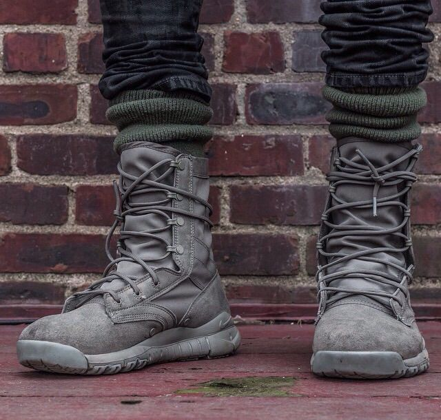 Nike Sfb Sage Green Fashion To It S Finest Pinterest