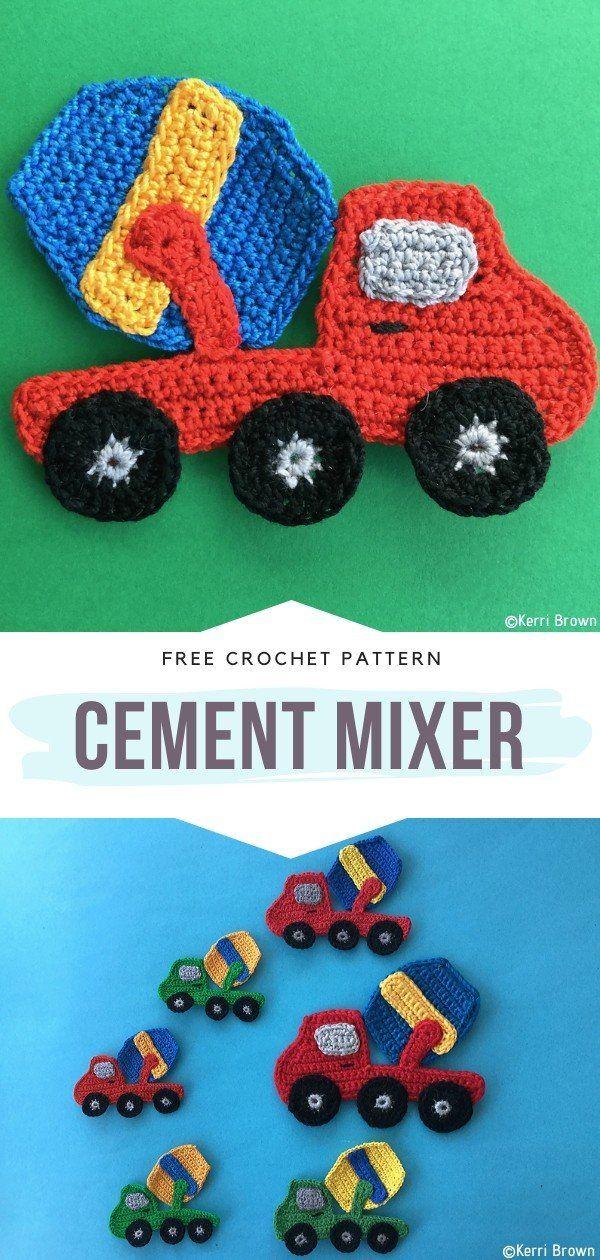 21 knitting and crochet Free Patterns kids ideas