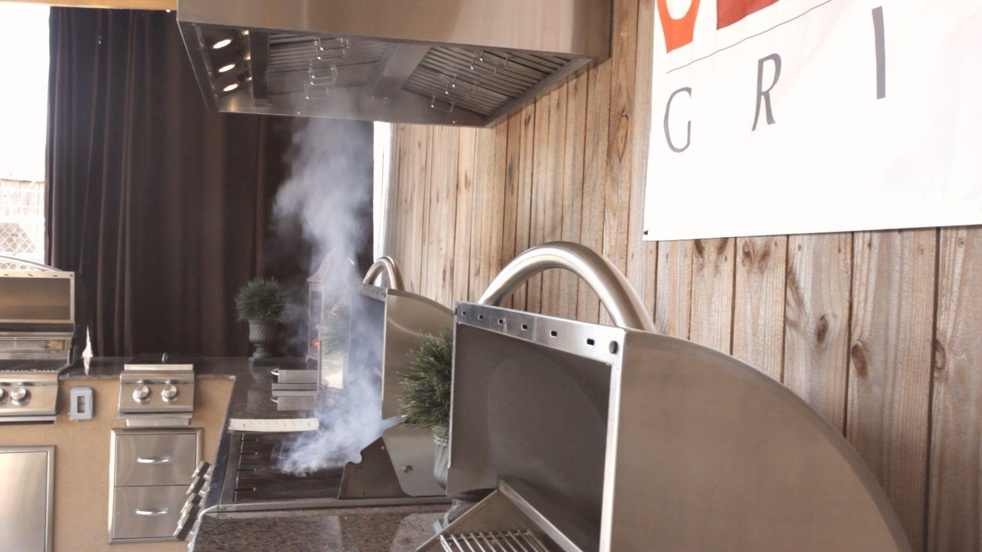 Outdoor exhaust fan for bbq urresults pinterest